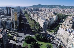 BarcelonaVy